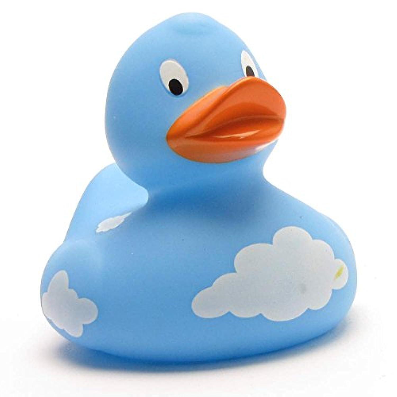 Rubber Duck Clouds | Bathduck | Duckshop | L: 8 cm