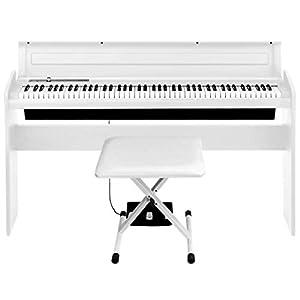 KORG 電子ピアノ LP-180-WH 88...の関連商品6