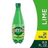 Perrier(ペリエ) ライム PET 500ml×24本 [直輸入品]
