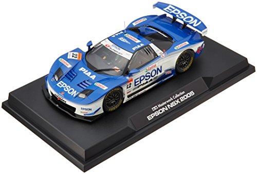1/24 スポーツカー EPSON NSX 2005 (完成品) 21053