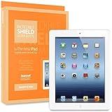 SPIGEN SGP Incredible Shield Series Ultra Matte for iPad 3rd Wi-Fi / Wi-Fi+4G
