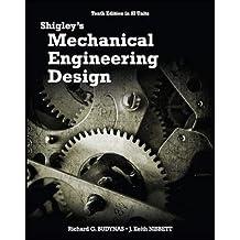Shigley's Mechanical Engineering Design Si 10E