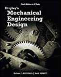 Shigley's Mechanical Engineering Design in SI Units, 10th Edition in SI Units
