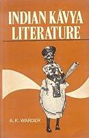 Indian Kavya Literature