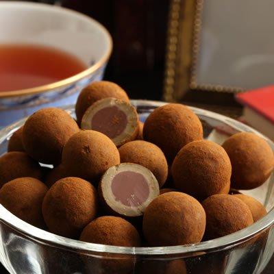 サロンドロワイヤル 紅茶チョコレート 袋入り