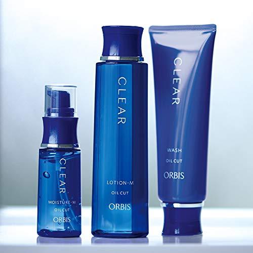 ORBIS(オルビス)『薬用クリアローション』