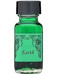 アンシェントメモリーオイル アース (地) 15ml (Ancient Memory Oils)