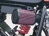 K&N(ケーアンドエヌ) カスタムフィルターキット ブリーザー還元タイプ PKN505 VANVAN200/Z[バンバン](-07) GRASSTRACKER[グラストラッカー](-07) GRASSTRACKER BIGBOY[グラストラッカービックボーイ](-07)