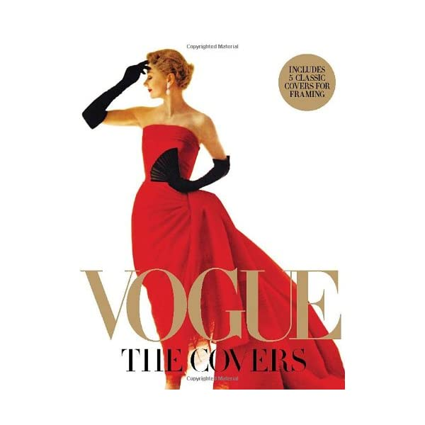 Vogue: The Coversの商品画像