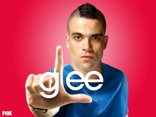 Gleeマーク・サリング11x 17HD写真ポスターTV Fox # 06HDQ