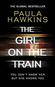 The Girl on the Train by [Hawkins, Paula]