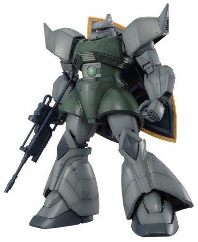 MG 1/100 MS-14A ゲルググ Ver.2.0 (機動戦士ガンダム)