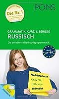 PONS Grammatik kurz & buendig Russisch: Die beliebteste Nachschlagegrammatik