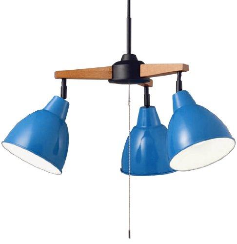 DAIKO ペンダントライト(LED20.4W・電球色) 「灯具45°可動」 DXL-81100