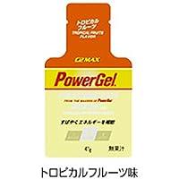 PowerBar(パワーバー) POWERGEL Toropical Fruits