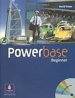 POWERBASE BEGINNER SB W/CD (Powerhouse)