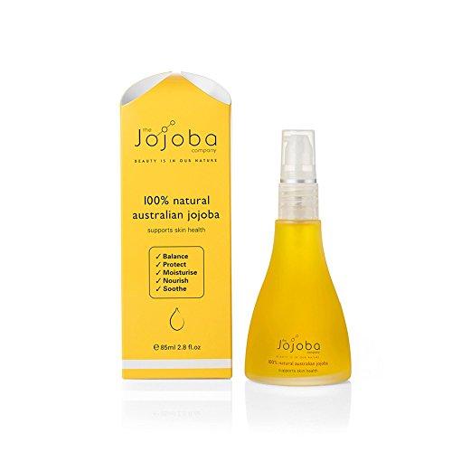 the Jojoba Company ゴールデンオイル 85ml