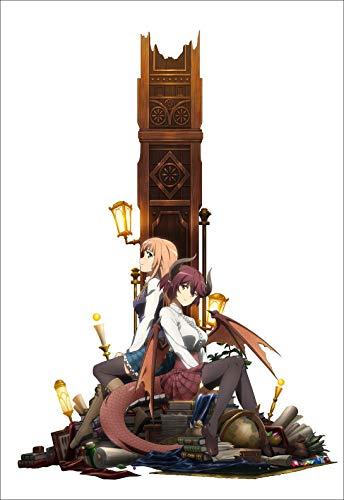 【Amazon.co.jp限定】マナリアフレンズ II (全巻購入特典:キャラ