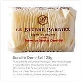 [空輸品]有塩バター フランス/ブルターニュ産:ボルディエ氏の手作りフレッシュ有塩バター   冷蔵空輸品   ジャンイヴ…