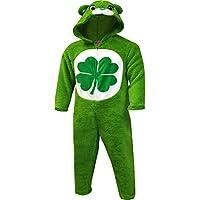 Care Bears Men's Good Luck Bear Bear One Piece Pajama