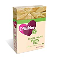 Mrs Crimbles Pastry Mix 200 g (Pack of 5)