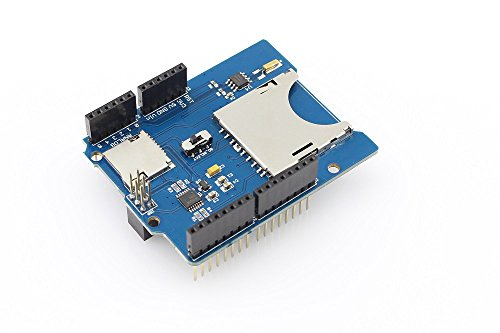 Arduino用 RTC データロガーシールド DS1307...