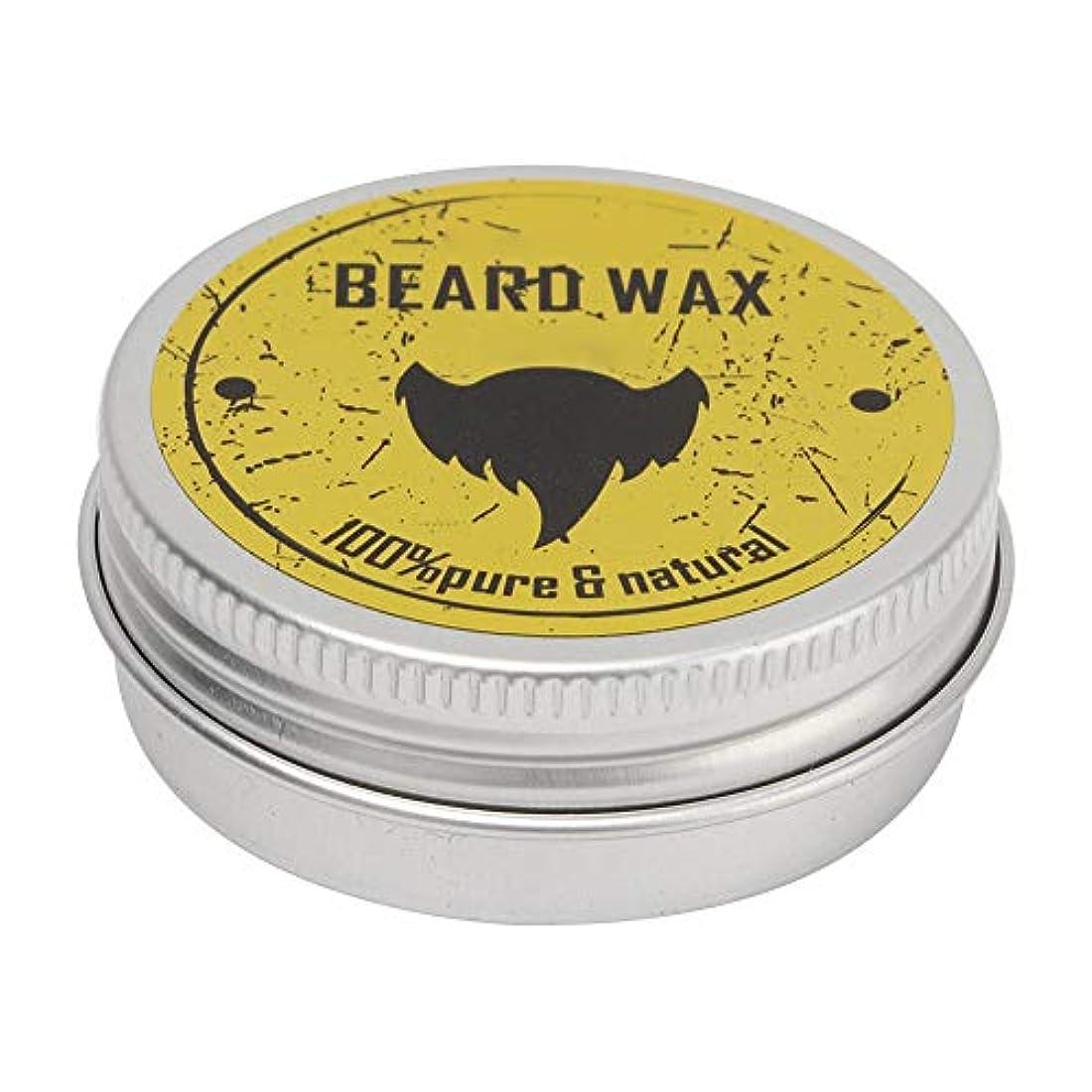 ボルト法的スキップひげの心配の香油、30mlひげの心配の人のひげの手入れをすることの男性の口ひげの心配のための保湿ワックスを手入れをすること