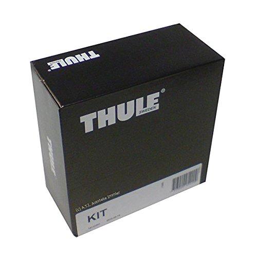 THULE スーリー 車種別取付キット ルノー ルーテシア 5ドア 2013- RH5F THKIT1716