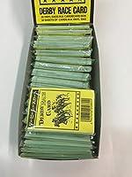 ダービーレースカード 1ボックス(30枚入×20セット)