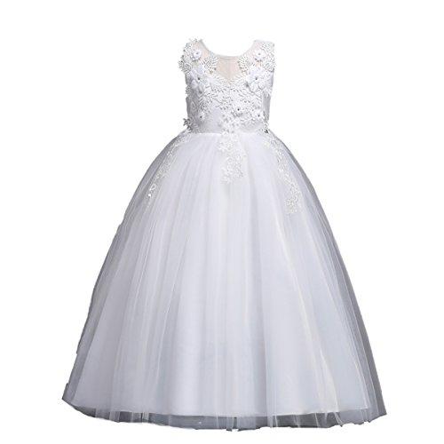 6681382e46058 メイン素材  綿+ポリエステル 舞台映えする豪華感に溢れるピアノの発表会用こどもドレスを登場します。  カラーバリエーションは5色!お嬢様のイメージに合わせてお選び ...