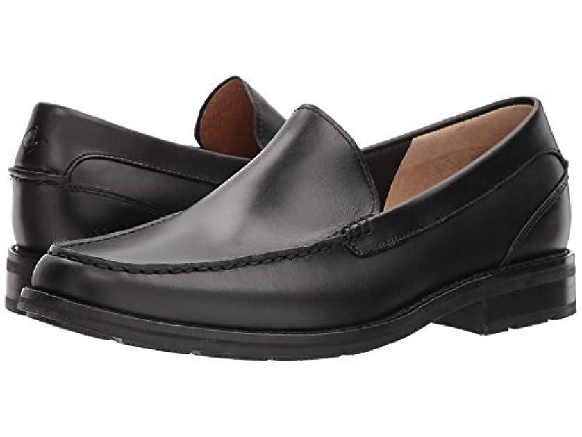 不機嫌実証するツーリスト[SPERRY TOPSIDER(スペリートップサイダー)] メンズローファー?スリッポン?靴 Essex Venetian