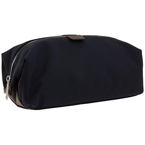 (ジャック・スペード) Jack Spade 旅行バッグ、ポーチ メンズ Jack Spade Carryall Case Navy