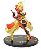Fate/EXTRA CCC セイバー神話礼装 約185mm ABS&PVC製 塗装済み完成品