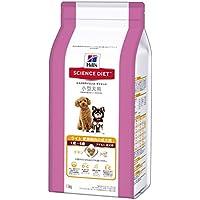 ヒルズのサイエンス・ダイエット ドッグフード ライト 肥満傾向の成犬用 体重管理 チキン 小型犬用 1.5kg
