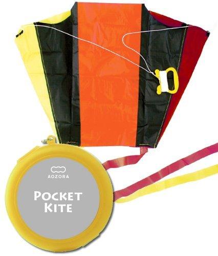 AOZORA『Pocket Kite(ポケットカイト)』