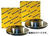 パロート ブレーキローター C6-030B×2 キャンター