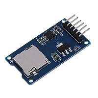 TOOGOO SPIリーダーミニメモリーカード TFメモリカードシールドモジュール Arduino適用