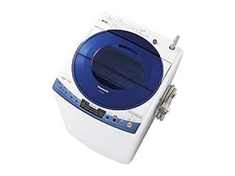 Panasonic 全自動洗濯機 7kg ブルー NA-FS70H6-A