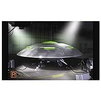 ペガサスホビー 1/72 エリア51 UFO AE-341.15B 09100