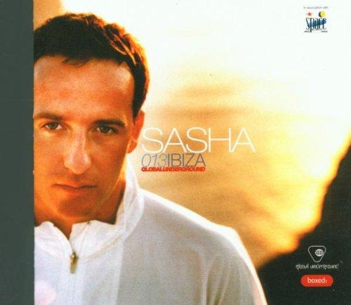 Global Und Sasha Ibiza