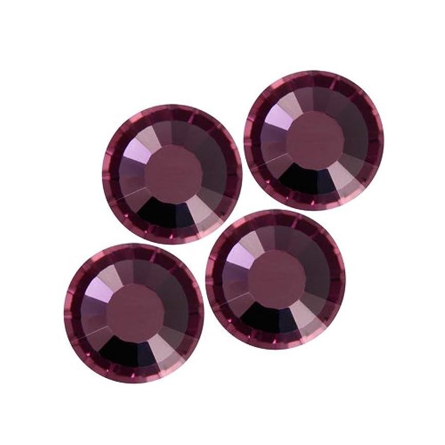 取得する宝持参バイナル DIAMOND RHINESTONE ライトアメジスト SS8 720粒 ST-SS8-LAM-5G