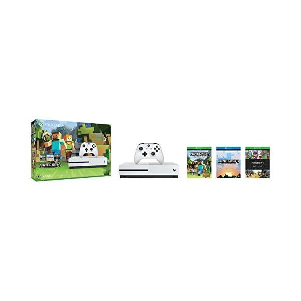 Xbox One S 500GB Ultra ...の紹介画像2