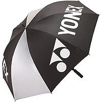 ヨネックス(YONEX) 2016 パラソル(晴雨兼用)GP-S61 メンズ GP-S61 ブラック/シルバー 晴雨兼用 サイズ:80cm