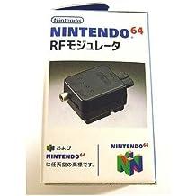 RFモジュレータ (N64専用) N64