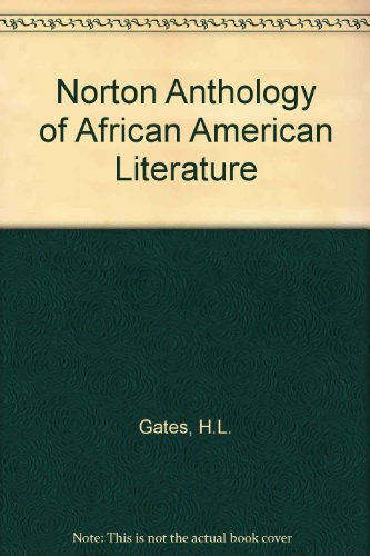 Download The Norton Anthology African American Literature: Audio Companion 0393101274