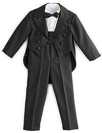 (キャサリンコテージ) Catherine Cottage子供服 PC002 フォーマル 男の子 タキシード 5点フルセット