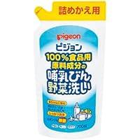 哺乳びん野菜洗いつめかえ用700ml 122-238