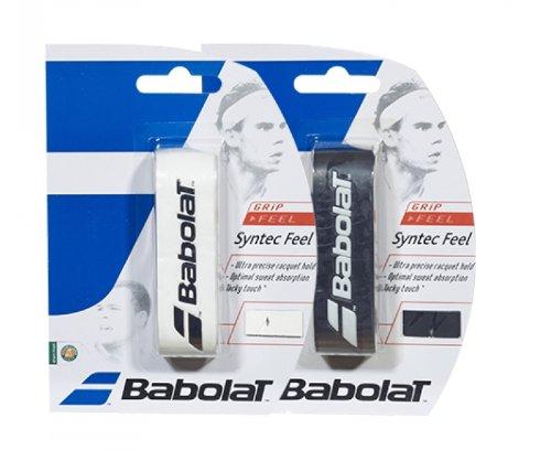 Babolat(バボラ) シンテックフィール ブラック 900