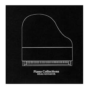 PIANO COLLECTIONS/FINAL FANTASY IX