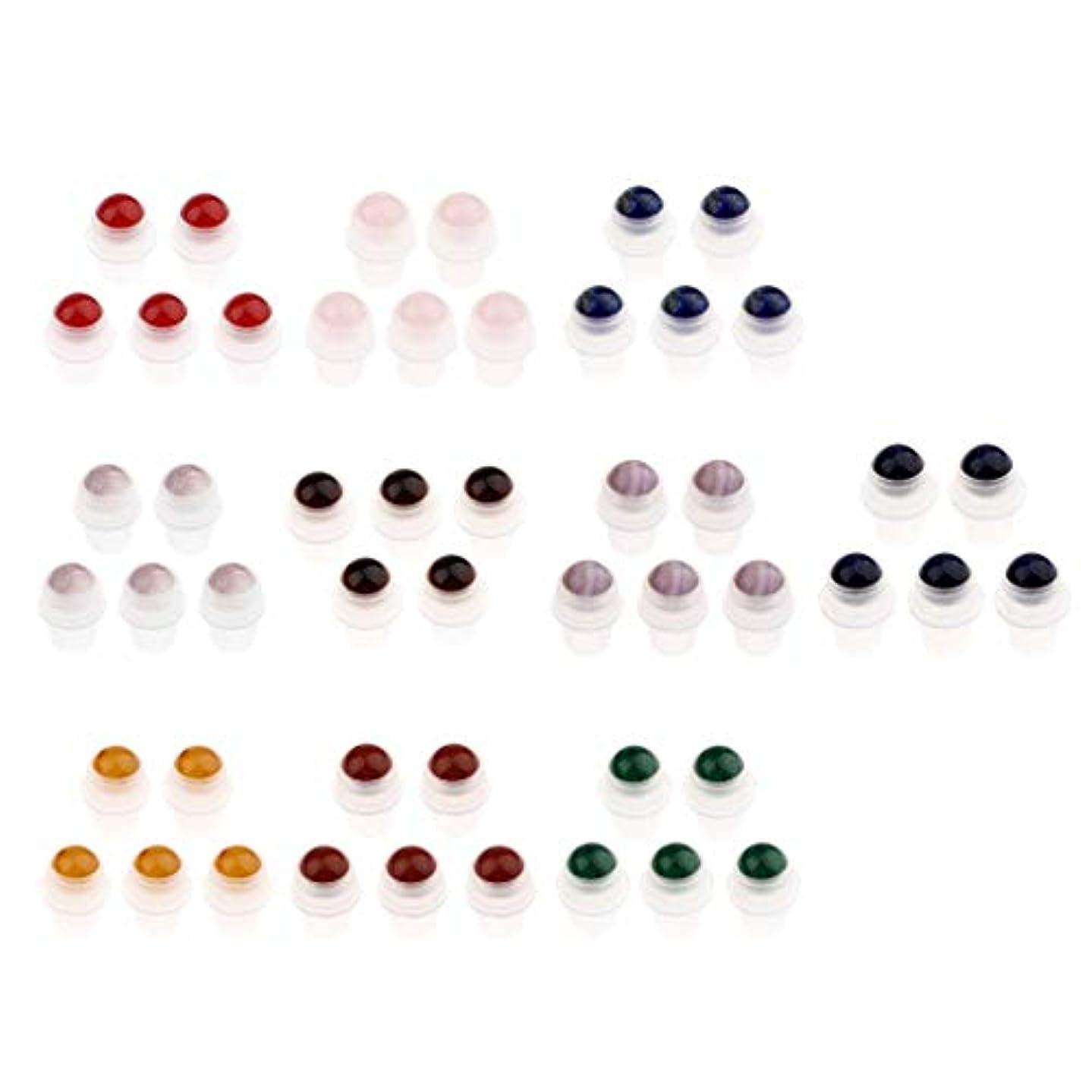 出会いベイビー計算可能ローラーボール エッセンシャルオイル ボトル トップヘッド ボールヘッド 交換用 備品